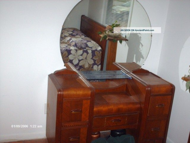 antique art deco bedroom furniture. Bedroom Formica Sets Antique Art Deco Waterfall Vanity With  Furniture