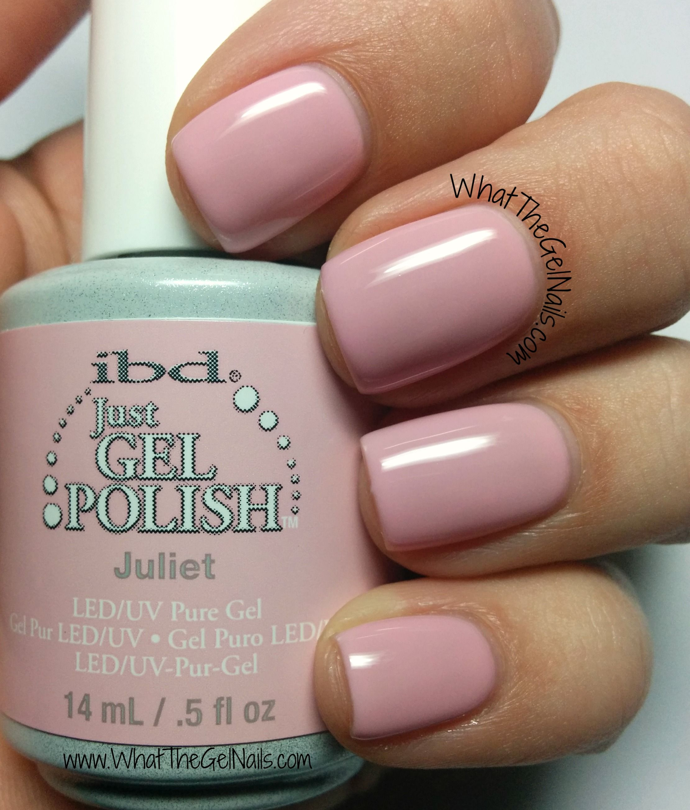 ibd juliet plus more springy gel polish colors. | ibd just gel