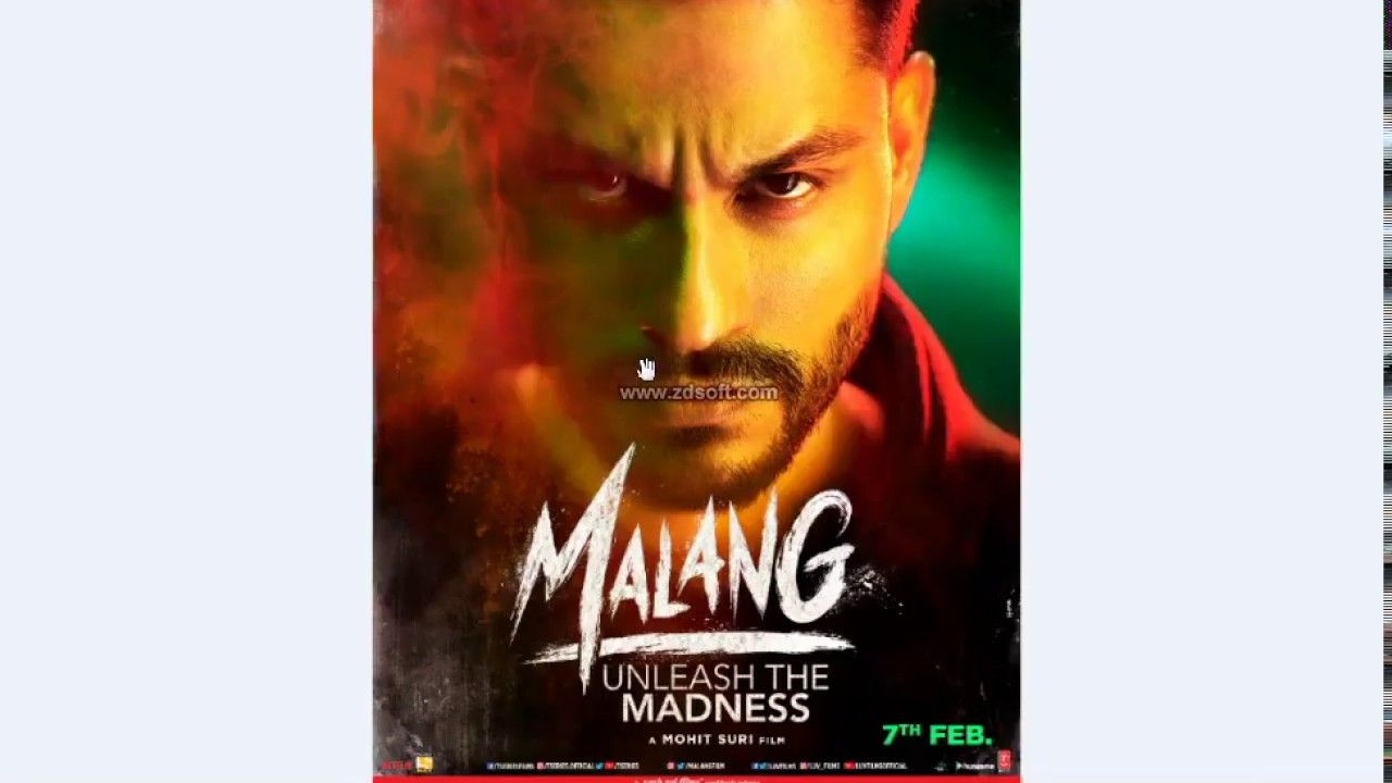 Malang Movie Poster Editing In Photoshop Tutorial Kunal Khemu Anil Kap In 2020 Movie Posters Poster Photoshop Tutorial