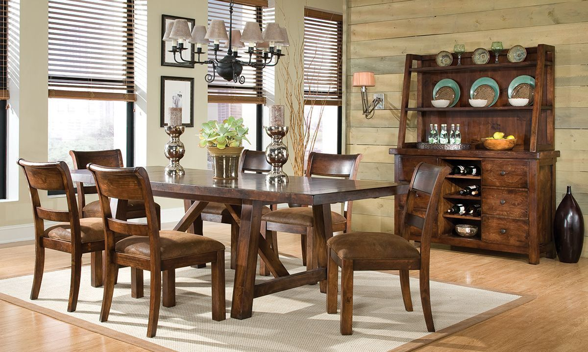 Pin By Kayla Stucki On The Burrow Dining Room Furniture Sets Dining Table Rustic Dining Room Table #the #dump #living #room #furniture