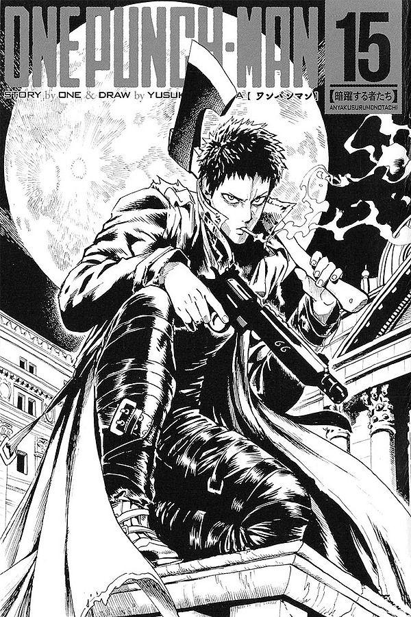 Pin by Okeer on One Punch Man One punch man, Manga art