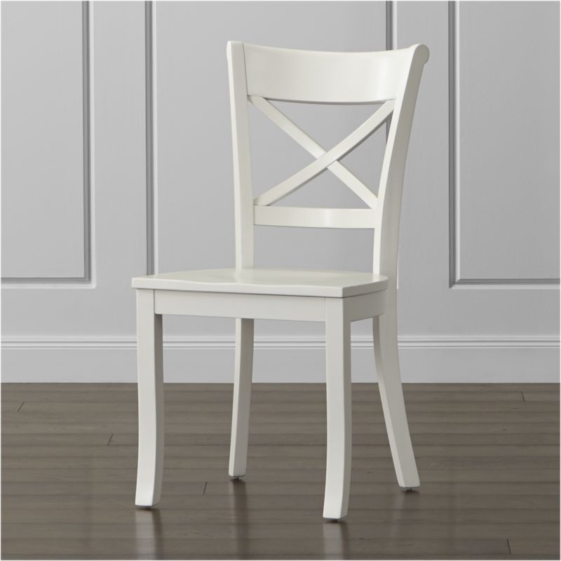 Find Dining And Kitchen Chairs At Crate And Barrel Browse Styles