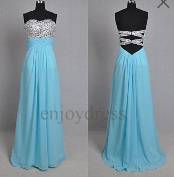 pretty prom dresses tumblr - Google Search | Becca's cutsey stuff ...
