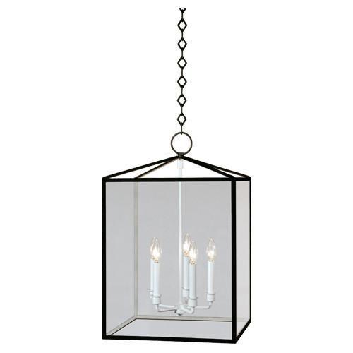 Millbrook Collection 16 Rectangular Lantern Design By Robert