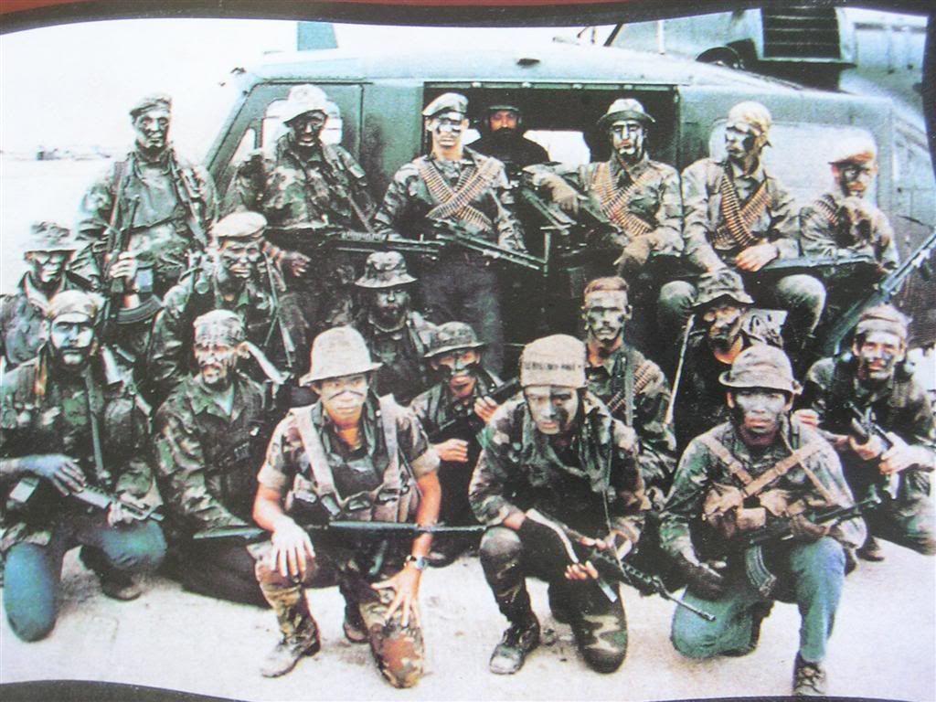 Image result for SOG vietnam war