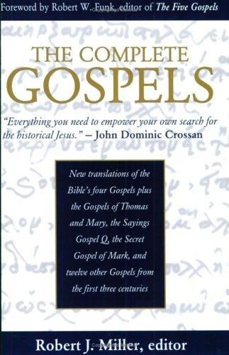 The best compilation of New Testament pseudepigraphical writings ever! That's a bigger compliment than it sounds!