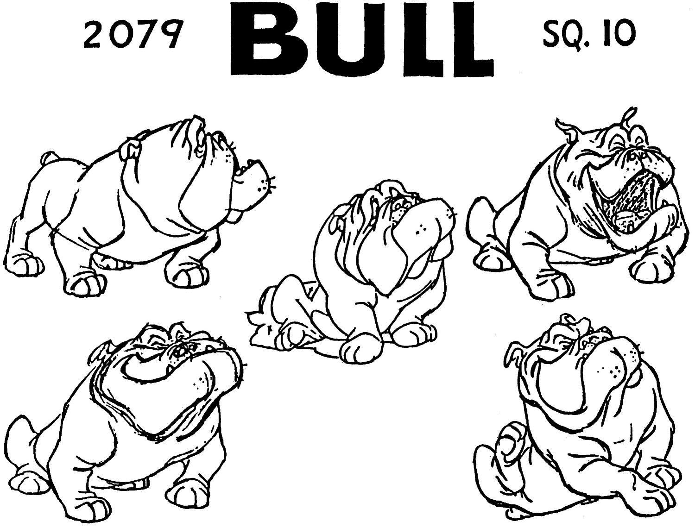 Bulldog Character Design References Https Www Facebook Com Characterdesignreferences Character Design Character Design References Graffiti Cartoons