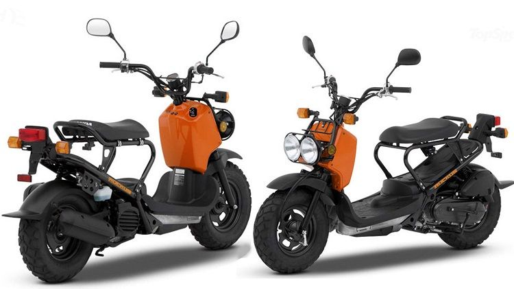 2016 Honda Ruckus - release date, colors, price, specs   Products ...