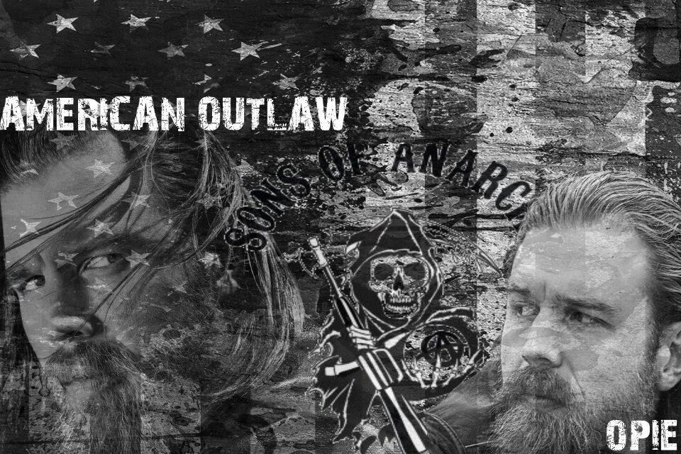 Sons of Anarchy_ miss Opie