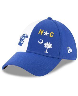 808e64dc3 New Era Carolina Panthers Draft Spotlight 39THIRTY Cap - Blue L/XL ...