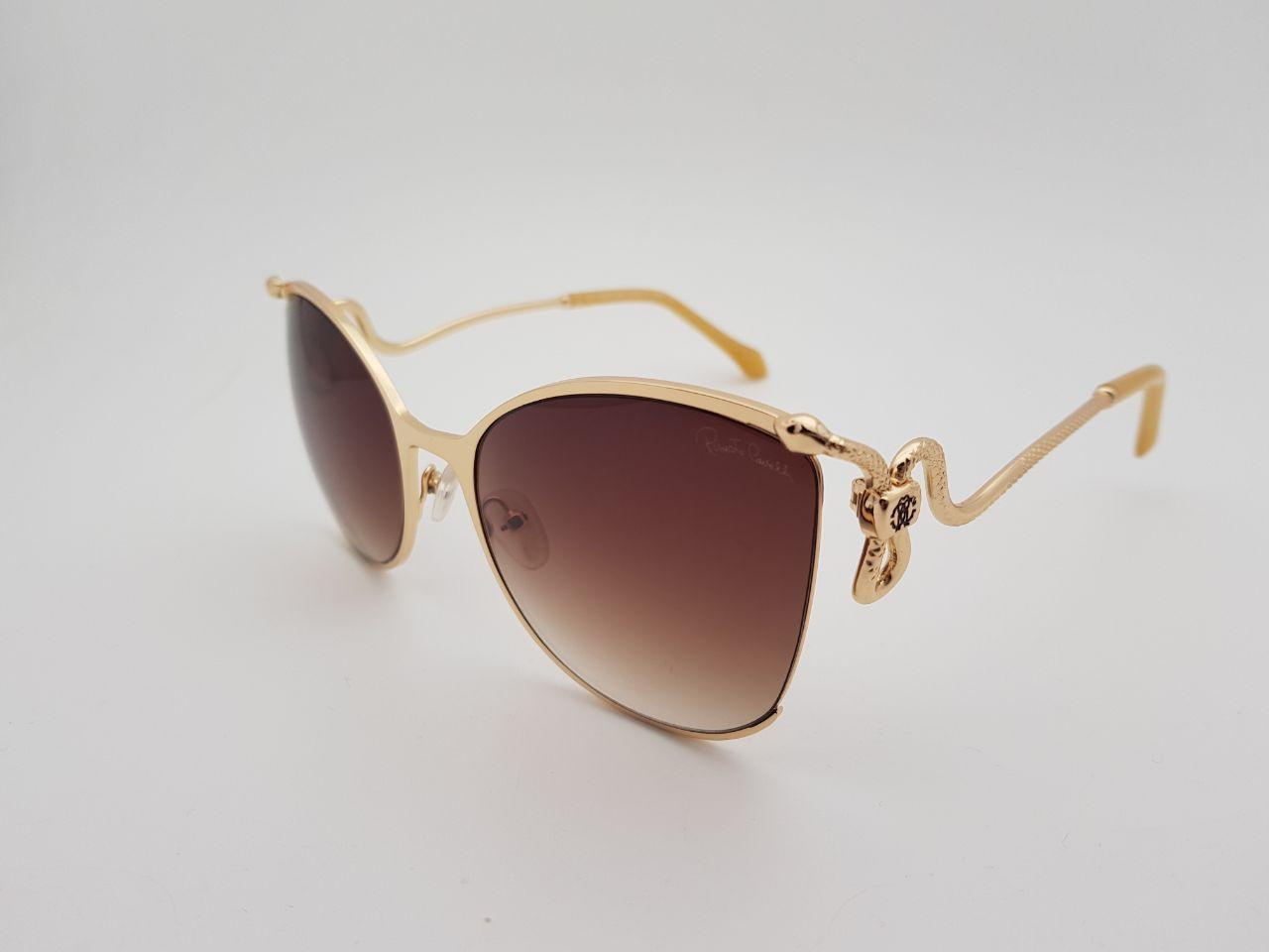 3f7813e7a5f2 Brand  Roberto Cavalli Eyewear SKU  F9DSGLRC001 Price  185 AED Colour   Brown Contact  +971506572801