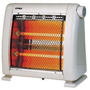 Optimus H 5210 Infrared Quartz Radiant Heater Kitchen Http Www