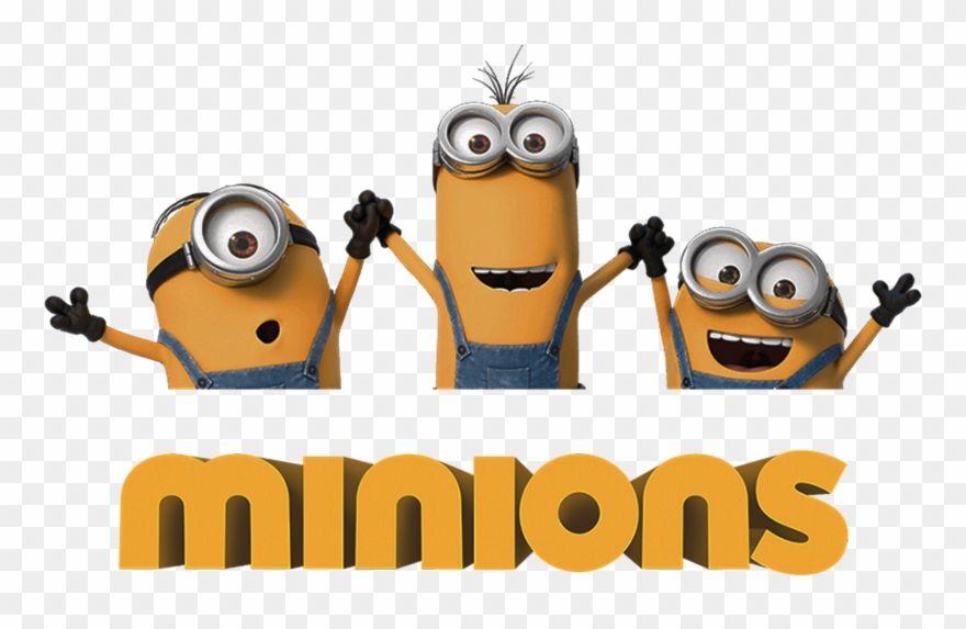 Meu Malvado Favorito Minions Logo Png Minions Png Clipart Iron Man Logo Minions Png