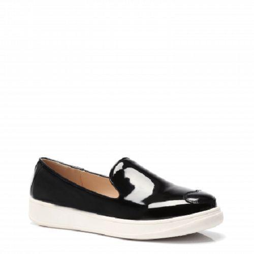 Women Casual Slip On Pumps Shoes