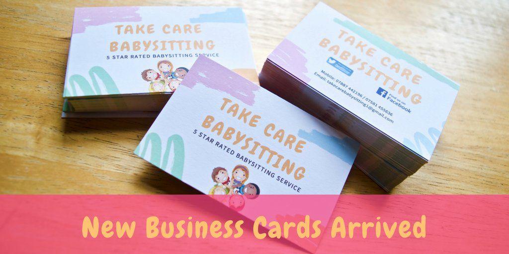 Erstellen Sie Ihre Eigenen Baby Geschäfts Karten Sowie