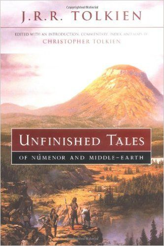 Unfinished Tales Of Numenor And Middle Earth Christopher Tolkien J R R Tolkien 9780618154043 Amazon Com Books Tolkien Books Middle Earth Tolkien