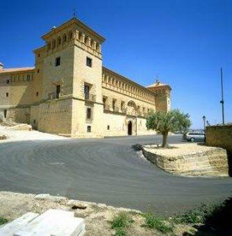 Parador de Alcañiz - Teruel