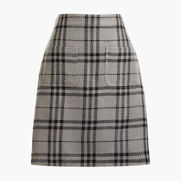 4a8f0ebef Plaid mini skirt in 2019 | Products | Mini skirts, Plaid mini skirt ...