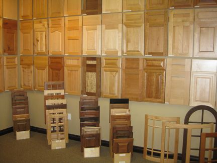 Cabinet door showroom displays business ideas - Kitchen design showrooms orange county ca ...