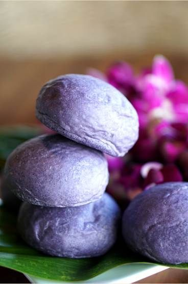 Taro Bread & Rolls Recipe - Hawaiian Taro   Polynesian Cultural Center