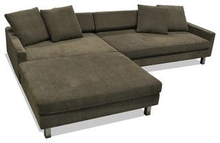 Tazlow Xs Sofa Bed Contemporary Sectional Sofas By Madoka Modern