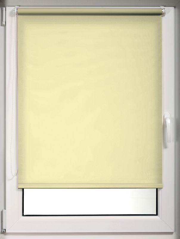 Verdunkelungsrollo Fenster Innen Jalousie 240 Cm Plissee Rollo