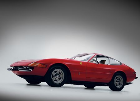 a 70s ferrari awsome but old | cool/old/new cars | Pinterest ...