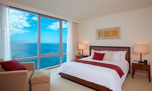 Trump International Hotel Waikiki Beach Walk 27 Where To