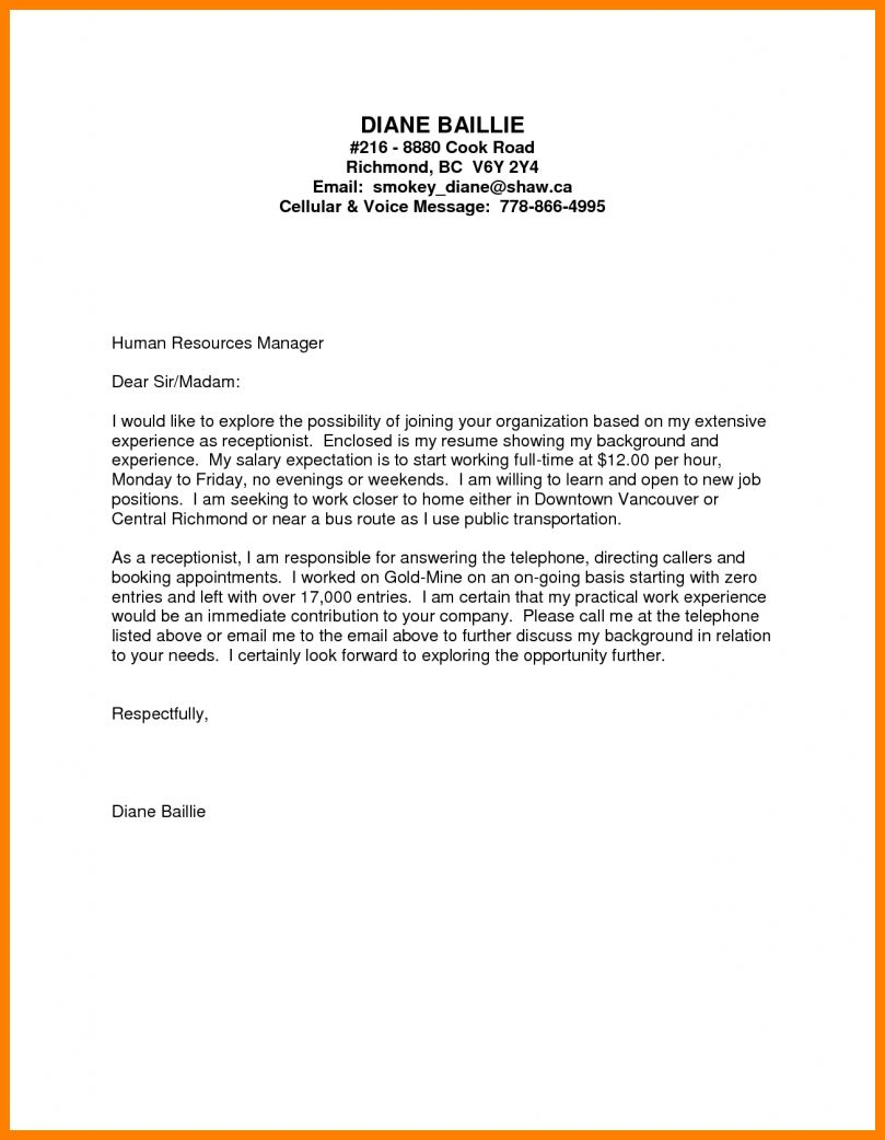 23 Dental Assistant Cover Letter 7 No Experience Business