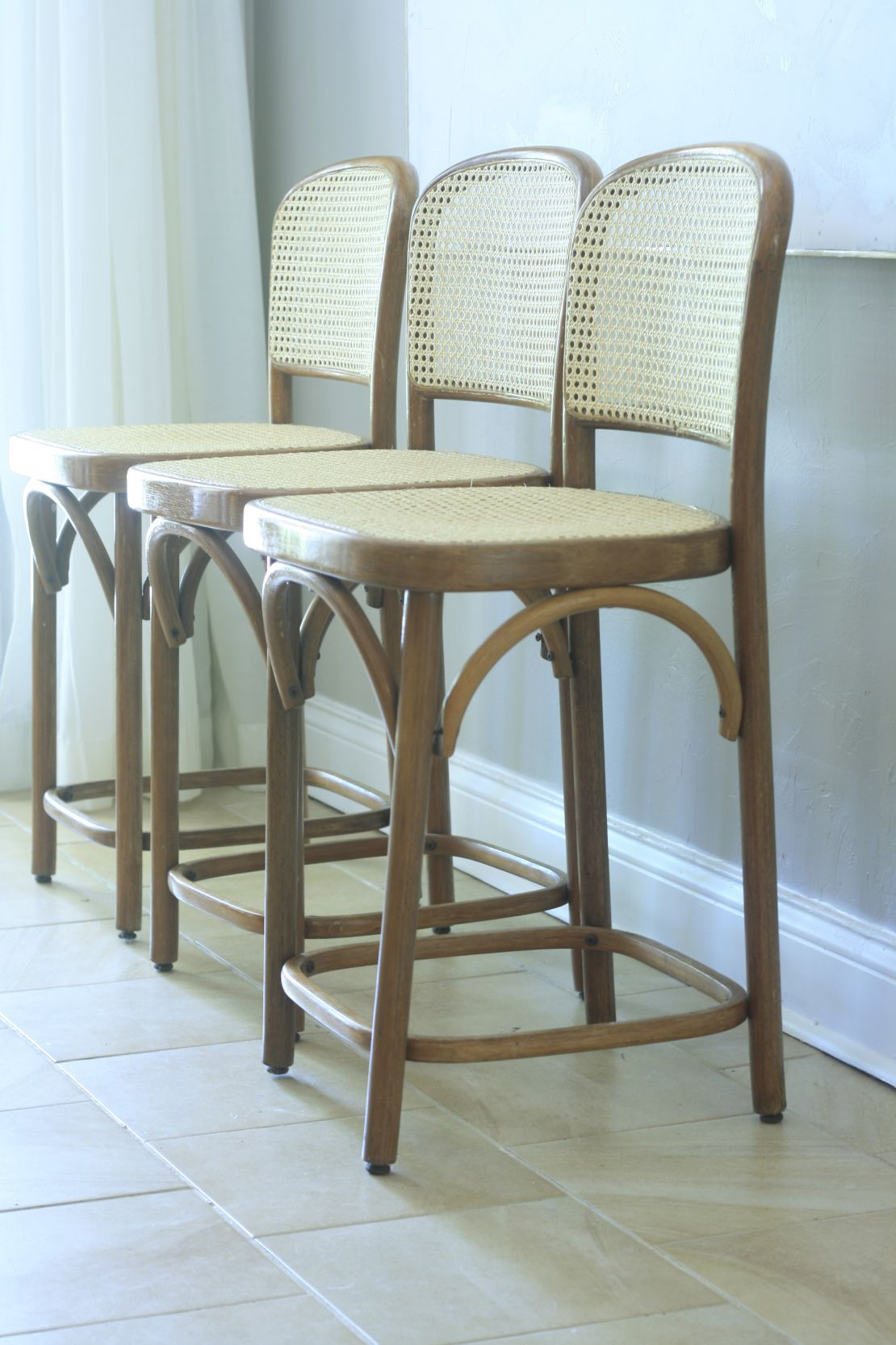 50 Cane Back Bar Stools Modern Wood Furniture Check More At Http