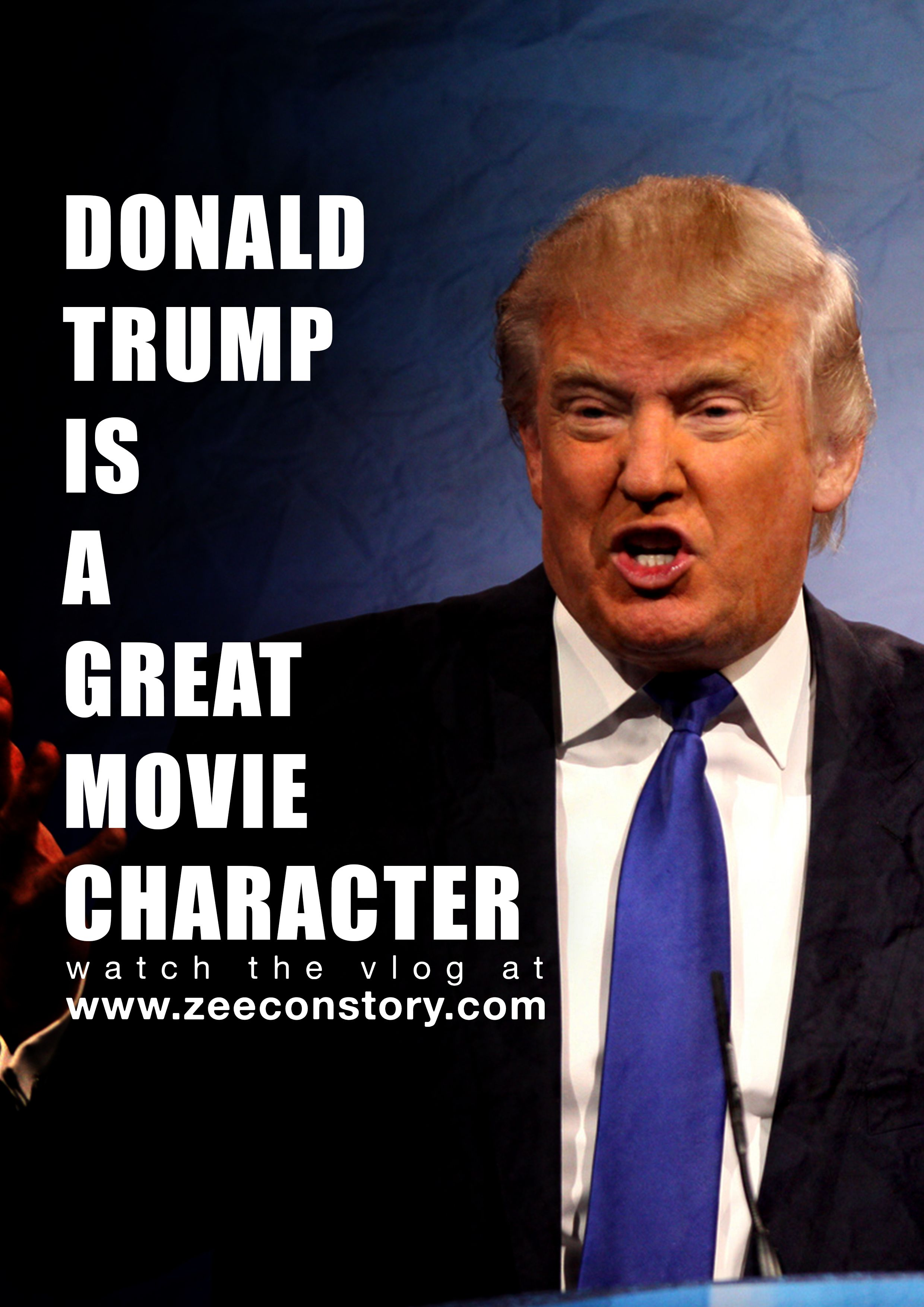 What films did Donald Trump film-making of the President of the USA play in? 9 films with the most famous roles 17