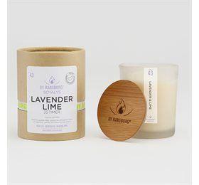 Soyalys Lavender & Lime By Ransborg 35 timer