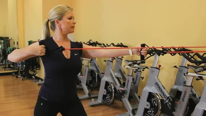 Strengthening The Shoulders For Archery (Video) | LIVESTRONG.COM