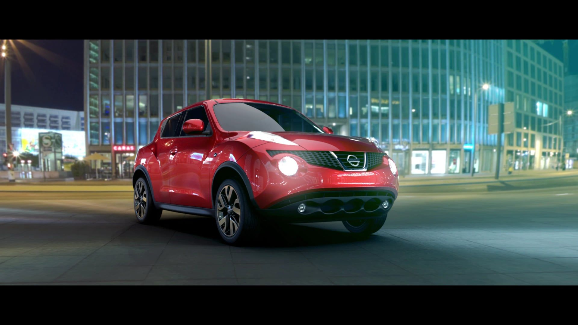 NISSAN JUKE in 2020 Nissan juke, Nissan, Car model