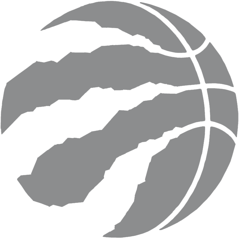 Toronto Raptors Alternate Logo Toronto Raptors Raptors Raptors Basketball
