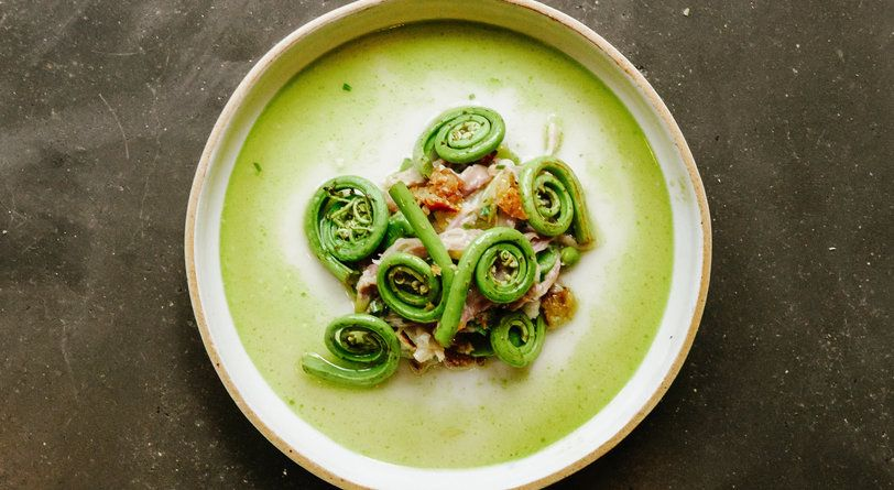 SAGER + WILDE restaurant - paradise row (bethnal green)