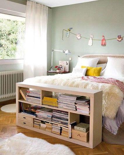 Almacenaje en dormitorios | Dormitorio, Ideas y Hogar