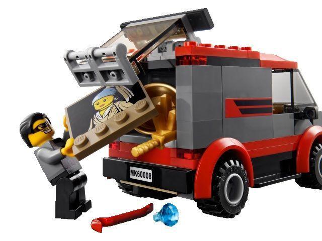 City 2013 Keszletek New Lego City Sets Lego Sets Lego City Sets