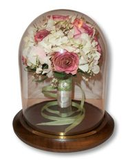 flower preservation wedding bridal bouquet preserved dried floral keepsakes
