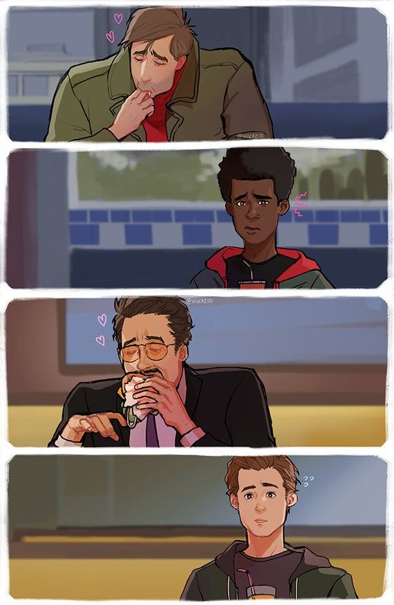 Fatherly Parallels