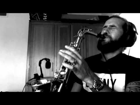 SAX House I /Lounge Music (Mixed) - YouTube | Thich nhat