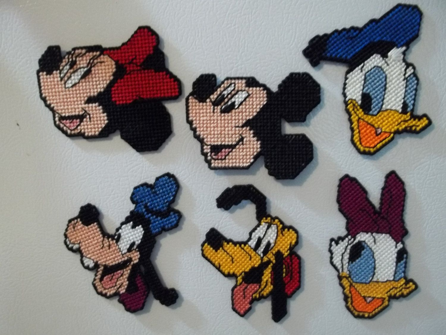 Disney S Mickey Mouse Minnie Mouse Donald Duck Daisy
