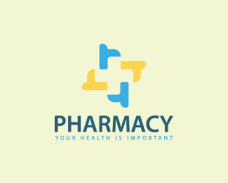 Pharmacy Logo Design | S D C // L O G O | Logos design