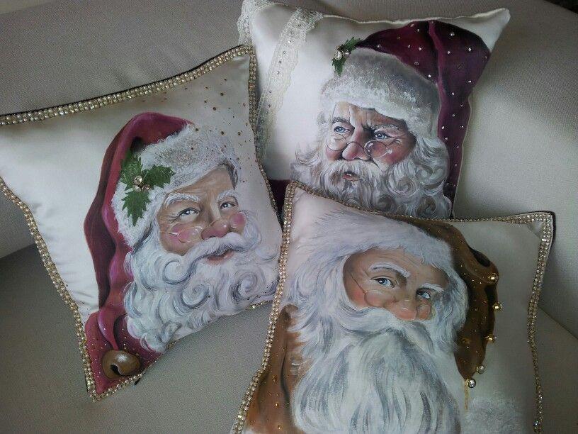 pillows cuscini decorativi pillow dipinti su tessuto