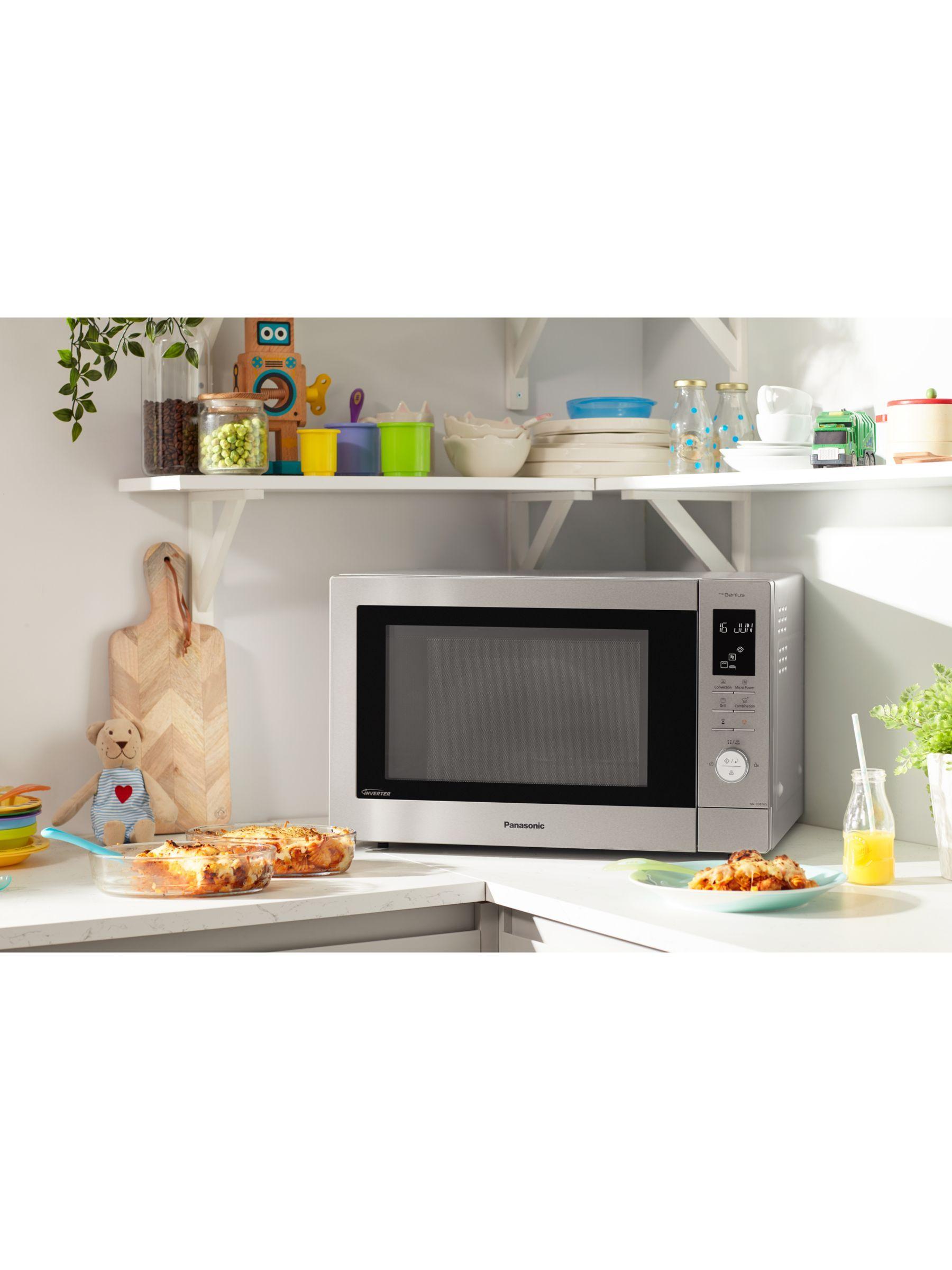 Slimline Microwave Ovensbestmicrowave