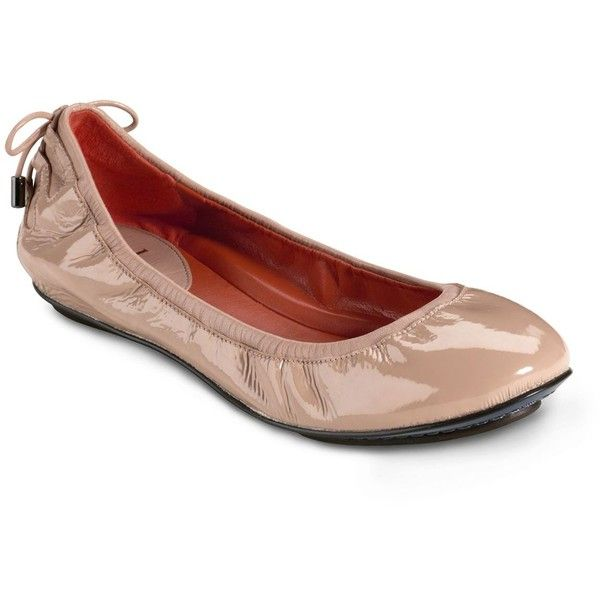 737a4ded7970 Cole Haan Flats - Air Bacara Ballet found on Polyvore