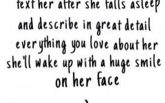 Love Quotes For Her When She Wakes Up Love Quotes For Her