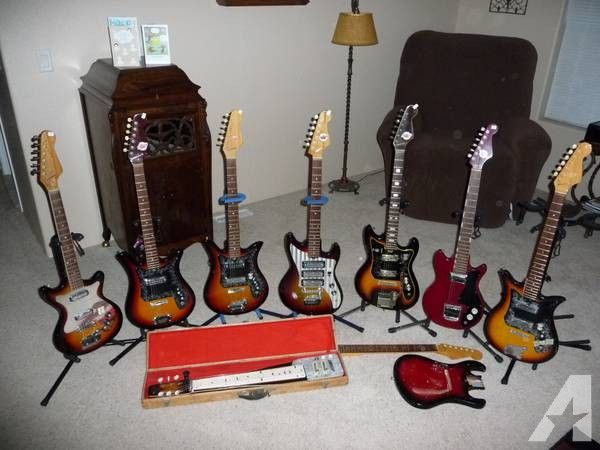 Teisco guitar collection 1000 guitars pinterest guitar teisco guitar collection 1000 cheapraybanclubmaster Images