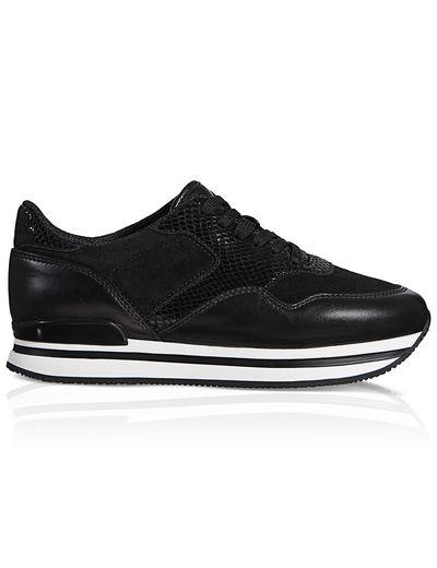 H222 Interactive sneakers Hogan q1cxJ