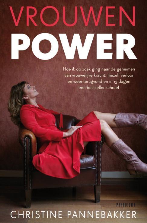 Vrouwen Power